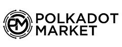 Polkadot Market Logo